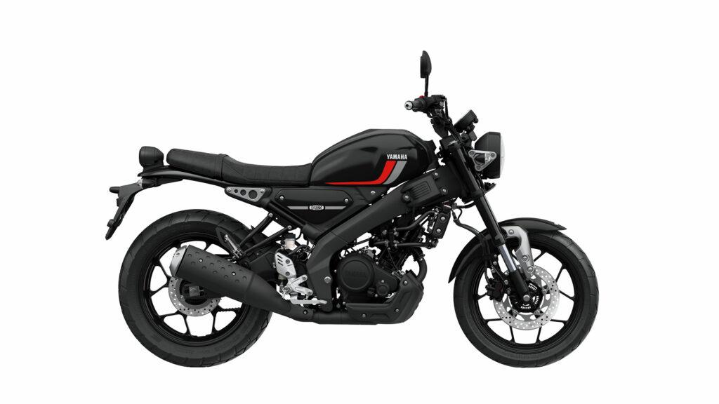 Yamaha XRS 125